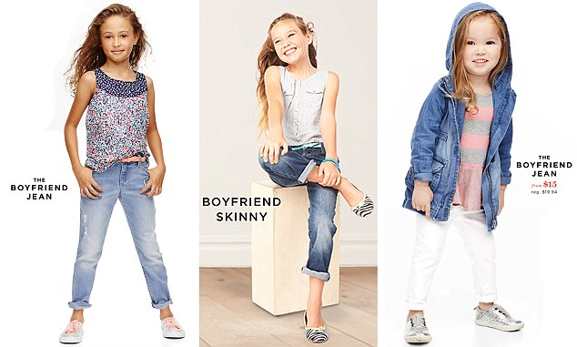 old navy s new