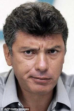 Líder opositor ruso Boris Nemtsov fue muerto a tiros en Moscú a la edad de 55