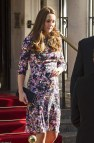 Duchess of Cambridge Kate Middleton Floral Dresses
