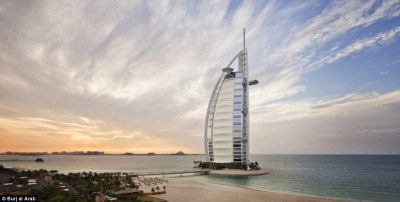 The world's best hotels for celebrity spotting | Daily ...