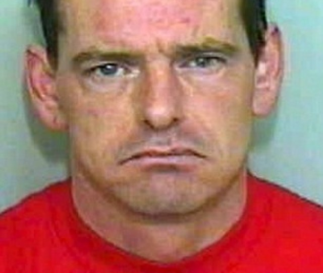 Vicious Kerry Roberts Slashed 44 Year Old Ashley Arnolds Throat And Chest After