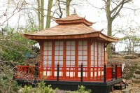 2015 Shed of the Year entries include Japanese tea house ...