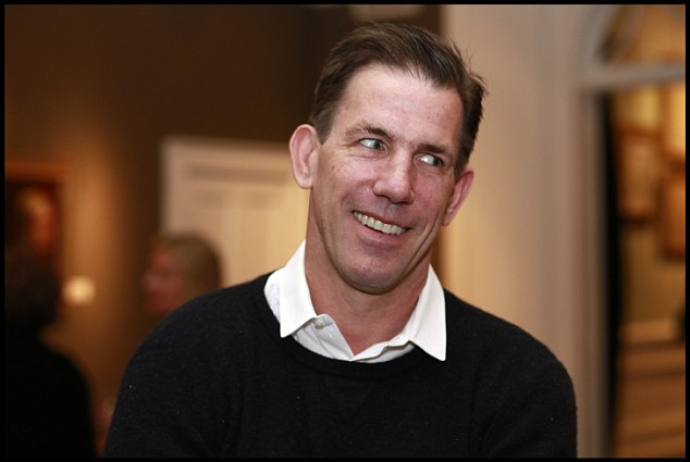 Southern Charms Thomas Ravenel splits from 22yearold