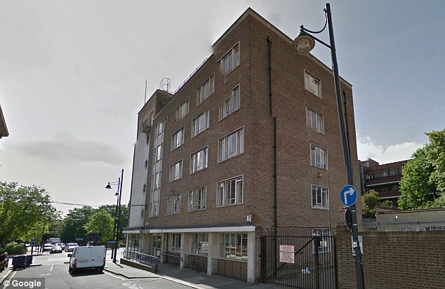 Victims were taken to this Lambeth council housing department building in the 1980s and 1990s and abused in the basement, according to claims made in a report kept secret at the time