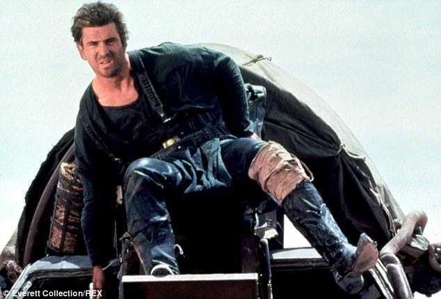Mad Max Fury Road Boots
