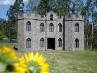 Small Castle House Plans - Escortsea