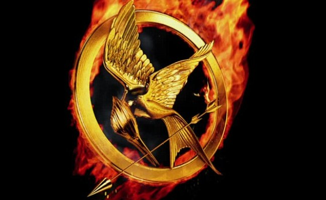 First Look At Final Fiery Symbol For The Hunger Games