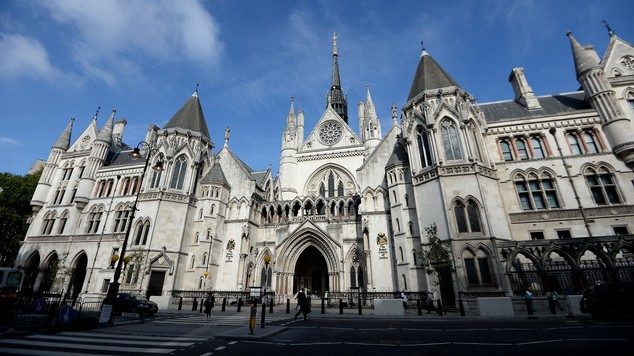 The judge delivered her ruling at the High Court in London