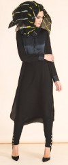 World-leading modest clothing firm opens first boutique ...