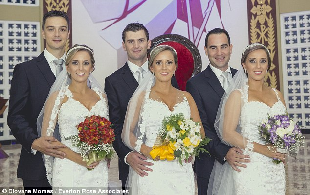 Twins Separated Birth Marry Each Other