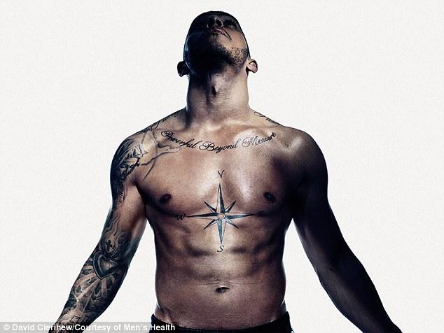 Lewis Hamilton Tattoo Still I Rise
