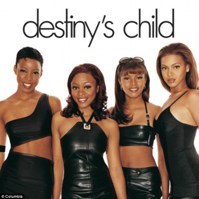 Image result for beyonce destiny's child