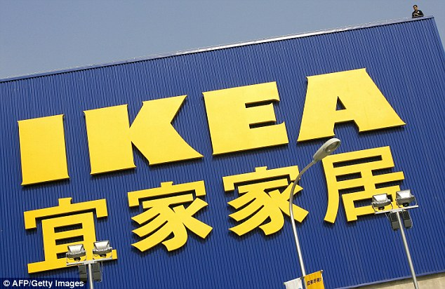 flat pack sofas uk large double clic clac sofa bed ikea bosses in china demand crackdown on craze of using ...