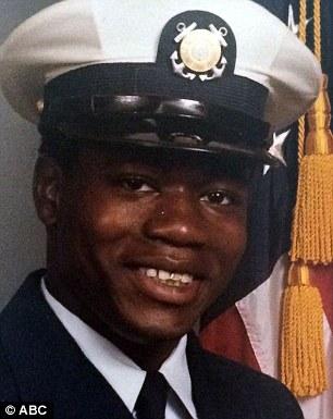 Muerto a tiros Scott murió en Charleston, Carolina del Sur el sábado