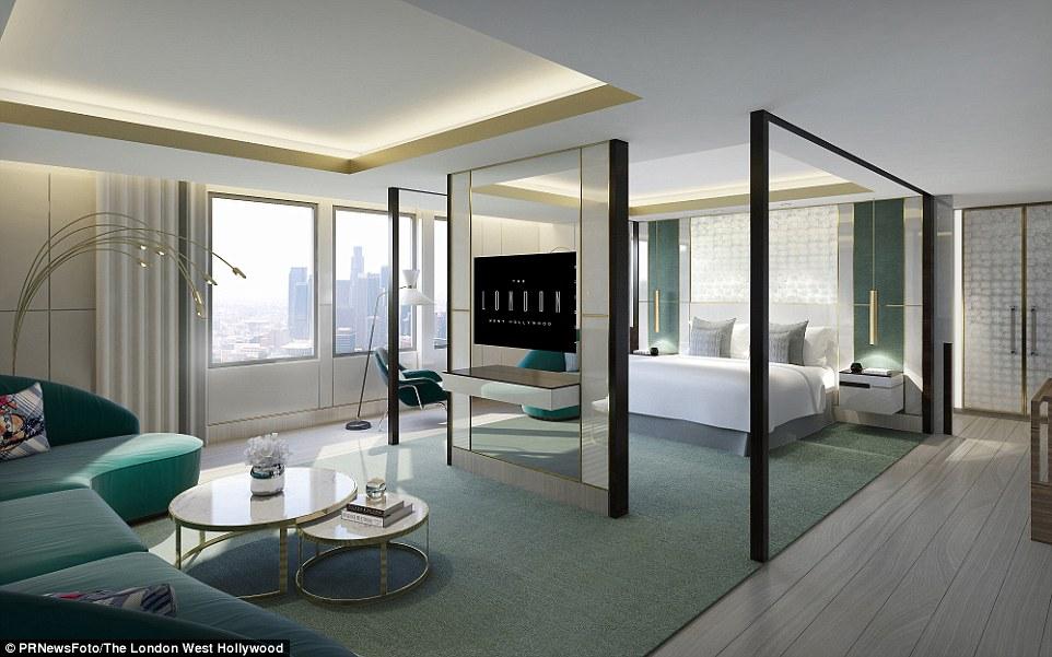 Bedroom Suites Nyc