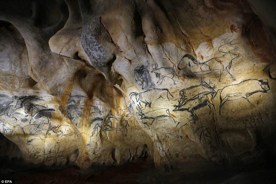 Ark Valguero Caves - Idee per la decorazione di interni - coremc us