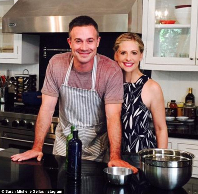Image result for sarah and freddie 2015