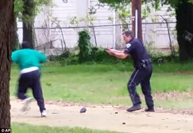 Image result for COPS WHO MURDER INNOCENTS