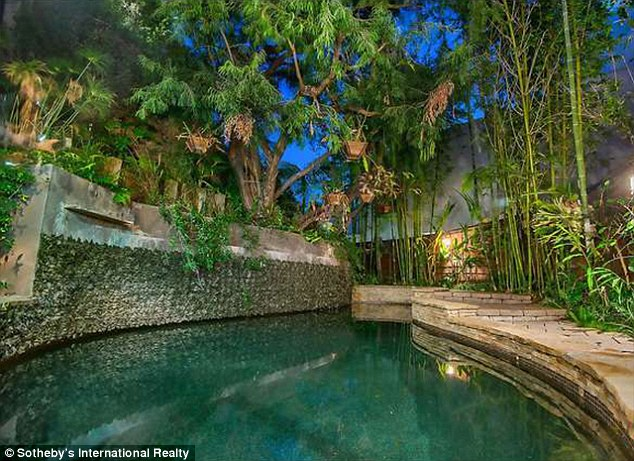 Nick Jonas sells Hollywood Hills mansion for 34m making 200k profit  Daily Mail Online