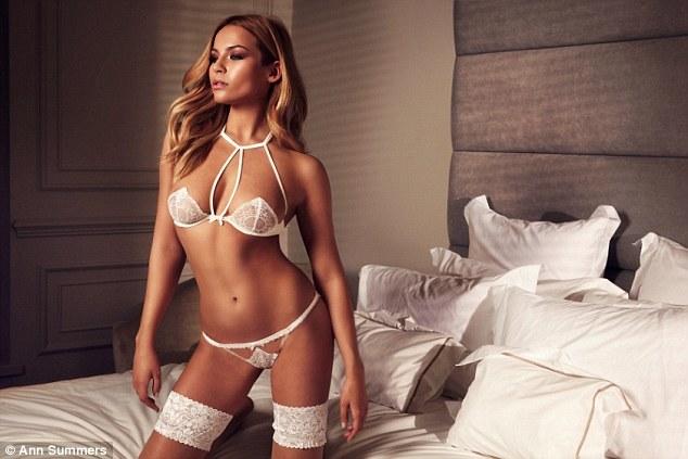 Ollie Proudlocks Girlfriend Emma Louise Models Bridal