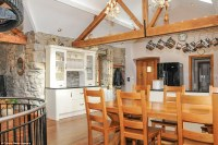 A corn mill for less than a million: 700-year-old building ...