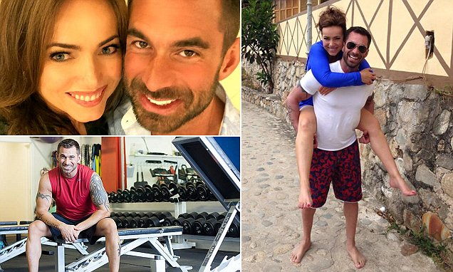 Ex QVC Queen Lisa Robertson Finds Love At Last With Her