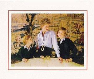 Former Chef To Prince Charles And Princess Diana Carolyn