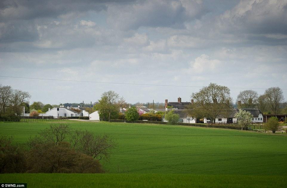 Rothschild Family Estate Goes On The Market For 24MILLION