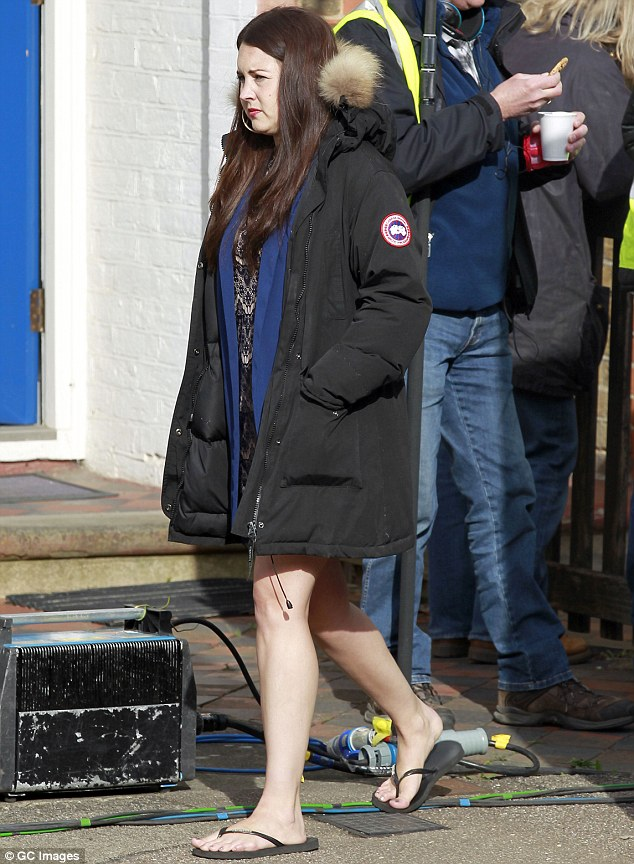 EastEnders Sees Wedding Bells Ring For Stacey Slaters