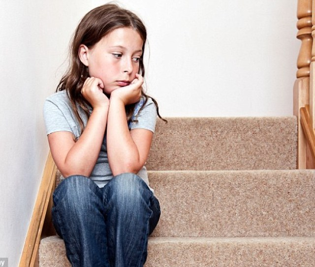 Punishments Like Sending Your Child To The Naughty Step Like Above May Be More