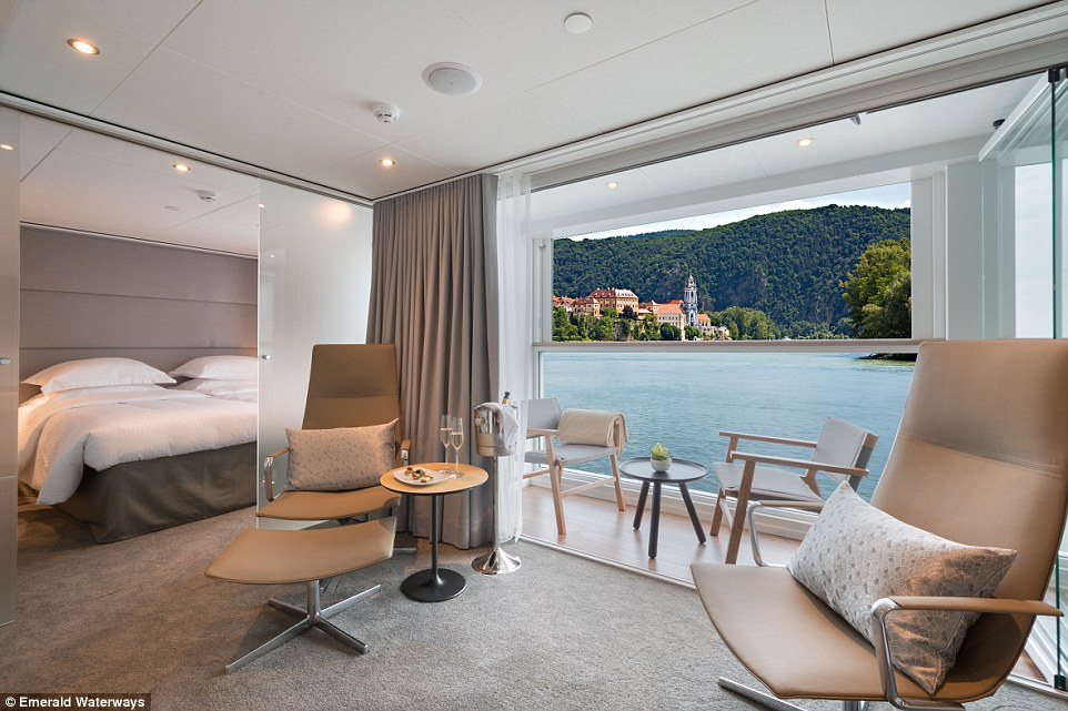 Image Result For What Is A French Balcony On A River Cruise