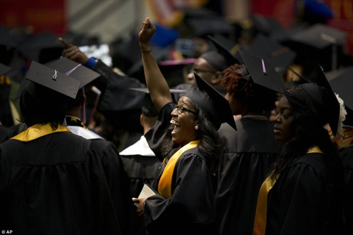 Image result for tuskegee university graduation