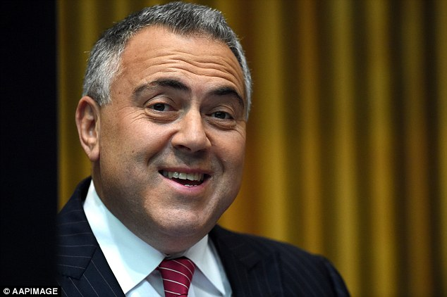 On Tuesday Treasurer Joe Hockey will announce an additional $450 million will be committed to fighting home-grown terrorism as part of the Federal Government's budget
