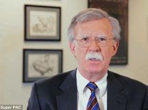 NOT RUNNING: Former U.S. Ambassador to the United Nations ...