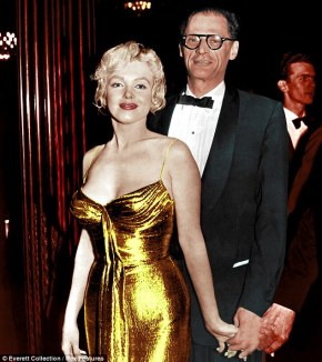 Image result for the prince and the showgirl marilyn monroe color