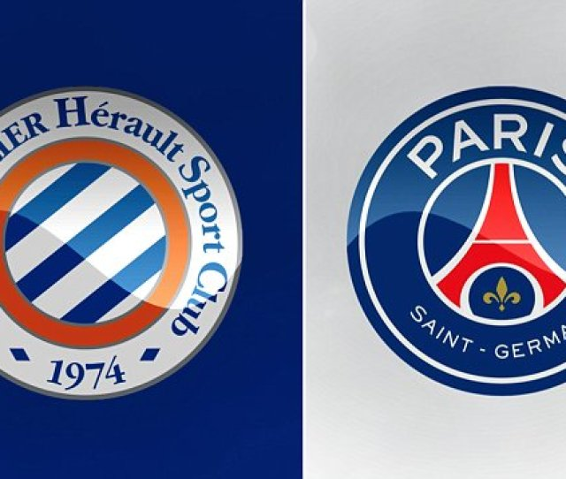 Montpellier Vs Psg Facts Stats And Betting Odds Daily Mail Online