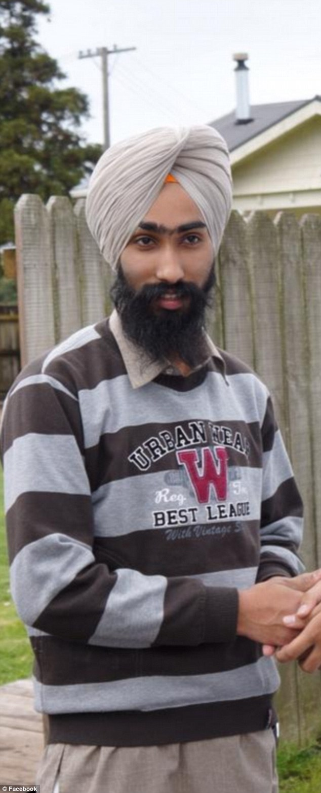 Mr Singh said he has been overwhelmed by the praise and support he has received over the past few days