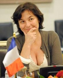 """Résultat de recherche d'images pour """"Annick Girardin"""""""