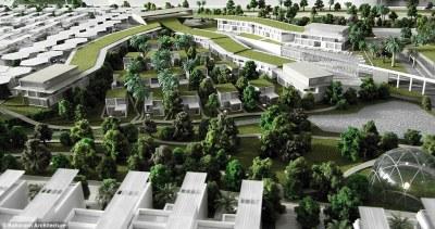 Dubai's Hotel Indigo will be 100% solar-powered and have a ...
