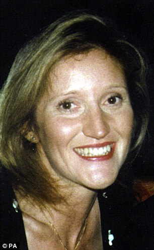 Jane Andrews, who is set to be released from prison