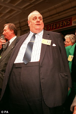 After 29-stone Smith died, it was revealed that he was a paedophile who repeatedly escaped police and court action