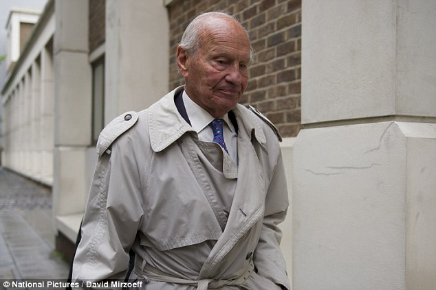 Mr Herman was cleared of three counts of indecent assault on a girl under 13 and one count of indecency