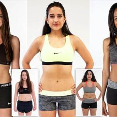 Chair Gym Before And After Aeron Task Review Can You Really Get A Perfect Bikini Body In Just Eight Weeks? Three Normal Women Hit The To ...