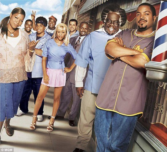 #3 will hit theaters February 19, 2016! The first two Barbershop comedies amassed a combined $140M at the box office worldwide
