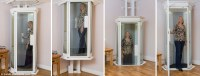Lifestyle lift could replace stairlifts in homes | Daily ...