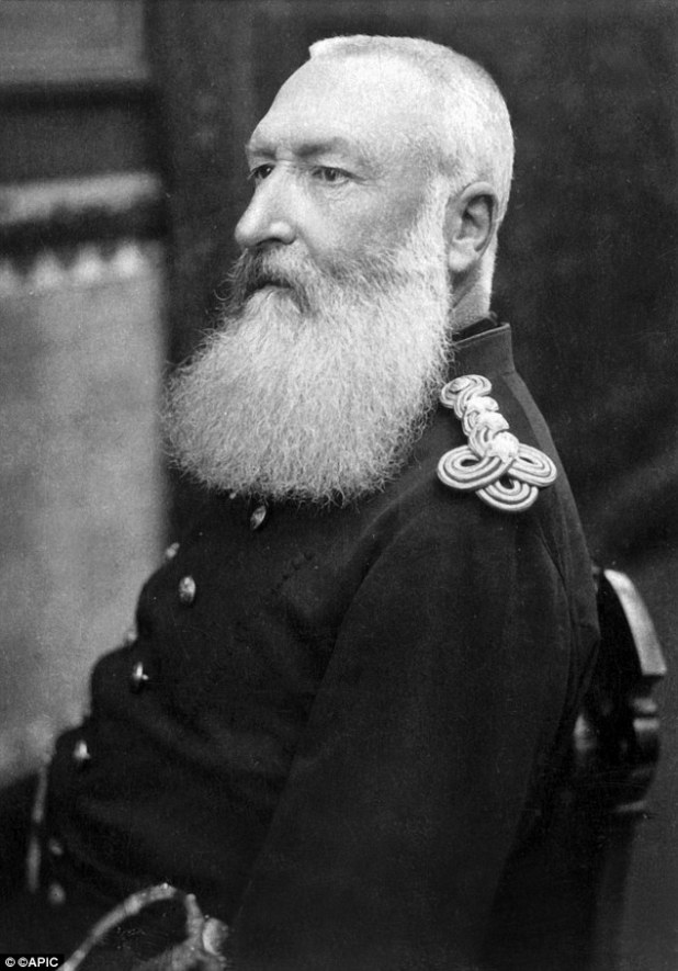 King Leopold had claimed he was building hospitals, schools and other public services but what was uncovered was an active 'slave-trade, wholesale and retail'. If the natives refused to work, they were 'subjected to the gravest of abuses'.Their hands were cut off and they were chased from their abodes and their huts were destroyed