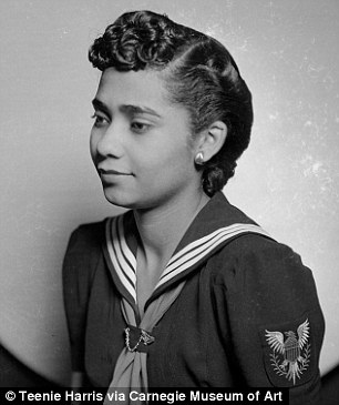 Hairstyles Worn By African American Women In The 40s 50s And 60s