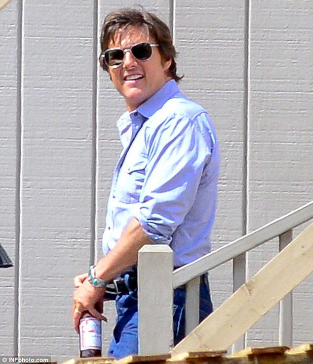 Image result for tom cruise american made