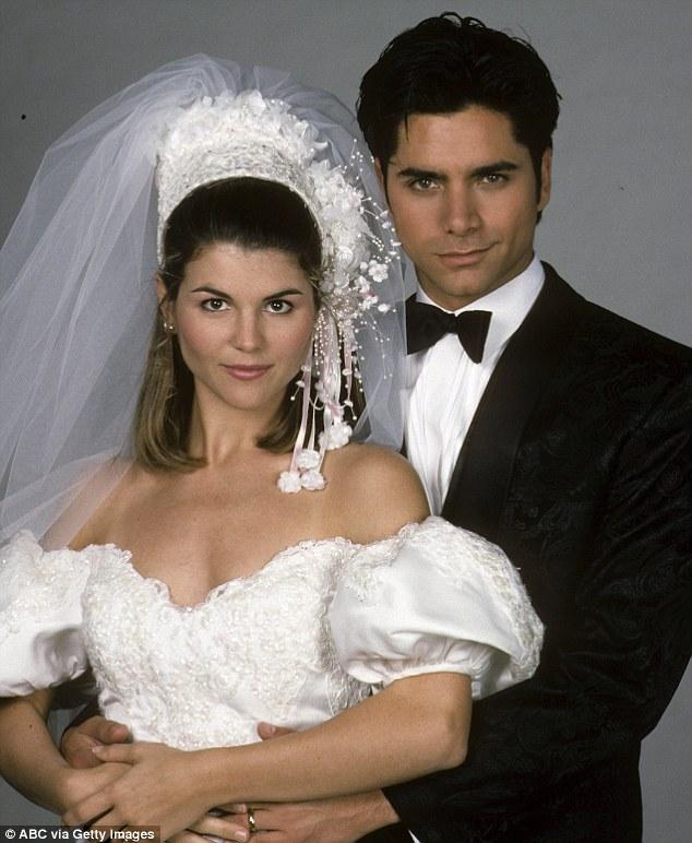 John Stamos Wife Rebecca