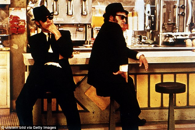 Dan And Phil Quotes Wallpaper The Blues Brothers Will Return Says Dan Aykroyd Daily